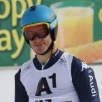Giovanni Borsotti steigt wieder ins Schneetraining ein
