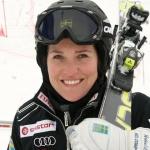 Schwedin Therese Borssen beendet ihre Ski-Karriere