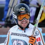 Klaus Brandner gewinnt Super-G in Valle Nevado