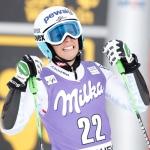 """Eva-Maria Brem: """"Weltmeisterschaften leider ohne mich"""""""