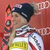 Eva-Maria Brem siegt beim Riesentorlauf von Aspen und feiert ihren ersten Weltcupsieg