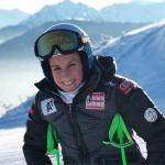 """Eva-Maria Brem im Skiweltcup.TV-Interview: """"Ich trainiere konzentriert, qualitativ und vielseitig!"""""""