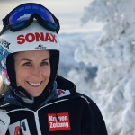 Skiweltcup.TV kurz nachgefragt: Heute Eva-Maria Brem