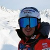 Stefan Brennsteiner gewinnt 2. Europacup Riesenslalom in Courchevel