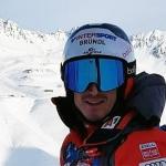 Saisonende für ÖSV-Skirennläufer Stefan Brennsteiner