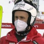 Der zweite Europacup-Riesenslalom von Berchtesgaden geht an Stefan Brennsteiner