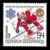 Freunde der Philatelie, aufgepasst: WM in Schladming auf österreichischen Briefmarken