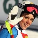 Federica Brignone gewinnt FIS Super G in Courmayeur