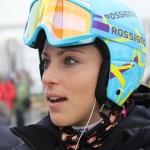 Fede Brignone möchte bald zwischen den Stangen Skifahren