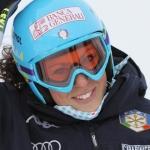 Federica Brignone reist mit Vorfreude und Nervosität zum Saisonauftakt nach Sölden