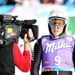 FISI NEWS: Italienische Skidamen in Nordamerika wiedervereint