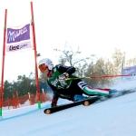 Italienische Ski-Asse blicken schon nach Sotschi