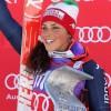Federica Brignone sagt Start beim Weltcupauftakt in Sölden ab.