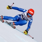 Federica Brignone will beim Riesentorlauf in Kranjska Gora nachlegen