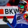 Federica Brignone unangefochtene Italienische Riesenslalom-Meisterin.
