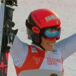 Federica Brignone gewinnt Riesenslalom in Killington