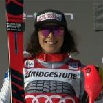 Federica Brignone gewinnt Alpine Kombination in Crans-Montana