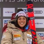 Federica Brignone gewinnt Super-G in Sotschi/Rosa Khutor