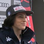 Federica Brignone und Petra Vlhova greifen in Crans Montana nach Kombi-Sieg und Gesamtweltcupführung