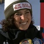 Die italienische Sportlerin des Jahres 2020 heißt Federica Brignone