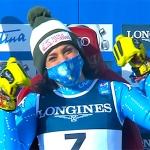 Die Laureus-Kandidatur ist für Federica Brignone schon ein Erfolg für sich