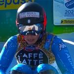 Ski-WM 2021: Federica Brignone ist die Enttäuschung ins Gesicht geschrieben