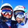 Kein Levi-Start für Federica Brignone und Marta Bassino