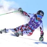 Stephanie Brunner gewinnt EC-Riesentorlauf in Sestriere