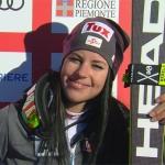 Stephanie Brunner gewinnt EC-Super-G in Davos