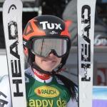 Stephanie Brunner ist Tirols Sportlerin des Jahres