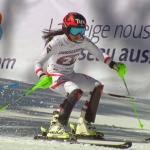 ÖSV NEWS: Stephanie Brunner starke Kombi-Fünfte