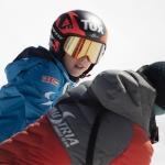 """FIS-Interview mit Stephanie Brunner: """"Mich wirft nichts so schnell aus der Bahn."""""""