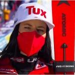 Bänderverletzung bei Stephanie Brunner – ÖSV Aufgebot für Slalomrennen in Are