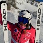 Ski-Rohdiamanten im Interview: Heute Christina Bühler aus Liechtenstein