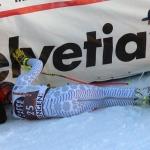 Emanuele Buzzi: Über das Lauberhorn auf Platz 6 und direkt ins Krankenbett