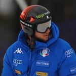 Emanuele Buzzi fiebert seinem Ski Weltcup Comeback entgegen.