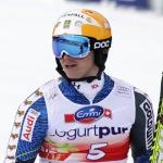 Nach langer Verletzungspause kehrt auch Jens Byggmark zurück