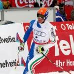 Italiener Mattia Casse  zieht sich Schulterluxation zu – Heimreise nach Italien