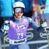 Triumph für Mattia Casse beim ersten EC-Super-G in Wengen