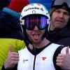 Mattia Casse schaut auf eine positive Saison zurück
