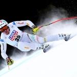 Mattia Casse schafft im Sommer die Basis für einen erfolgreichen Winter