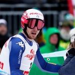 Skiweltcup.TV kurz nachgefragt: Heute mit Mattia Casse