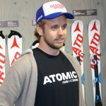 Swiss Ski News: Mauro Caviezel ist wieder schnell unterwegs.