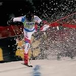 Swiss-Ski News: Mauro Caviezel am Unterschenkel verletzt
