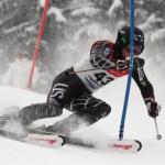 Paula Moltzan und David Chodounsky sorgen für US-Triumph in Coronet Peak