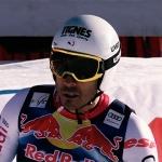 Johan Clarey entscheidet einzigen Probelauf von Garmisch-Partenkirchen für sich