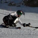 AustriaSkiTeam Behindertensport: Letzte Vorbereitungen vor Europacup-Auftakt