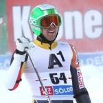 Kanadier Dustin Cook gewinnt 2. NOR-AM Riesenslalom in Loveland