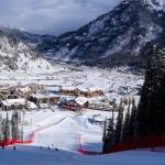 SWISS SKI: Trainingsauftakt in Übersee – Das Speed-Team der Frauen in Colorado