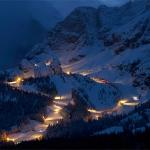 Ski-WM 2021: Die Pistenarbeiter in Cortina d'Ampezzo sind im Dauerstress